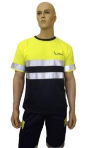 T-shirt AV Ref.008