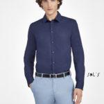 Camisa Ref.Streth