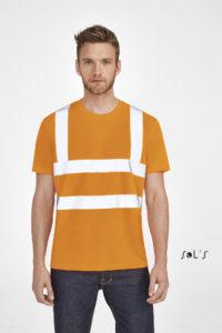 T-shirt AV Ref.Mercure-Pro