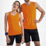 T-shirt Ref. Sporty-Tank