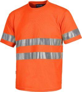 T-Shirt AV Ref. C3945