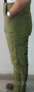 Calças Acolchoadas Ref.P395