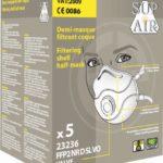 Máscara Ref. 23236