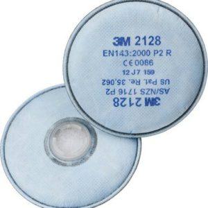 Filtro de Partículas Ref. 6200